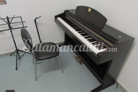 Academia de Música Amadeus Fotos