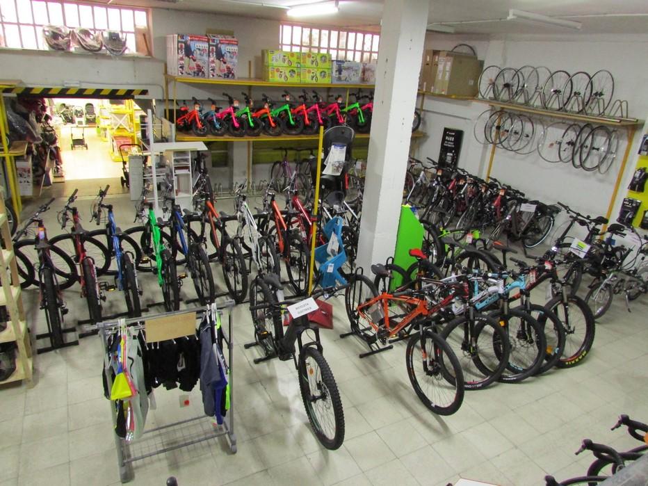 Bicicletas Gómez Fotos