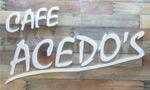 Café Acedos
