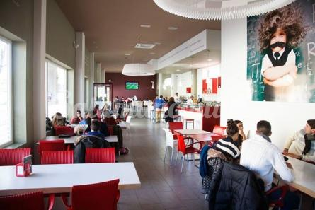 Cafetería Restaurante El Picaro Fotos