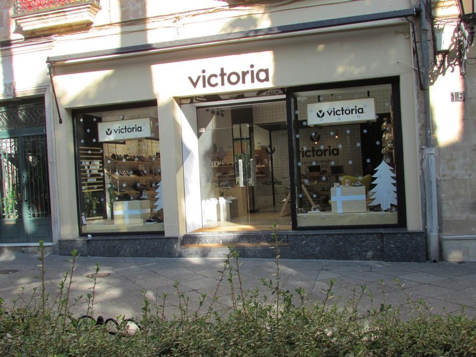 Calzados Victoria Fotos