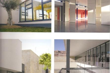 Construcciones Lavi Fotos