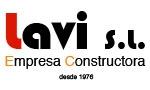 Construcciones Lavi