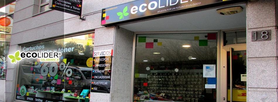 Ecolider Salamanca