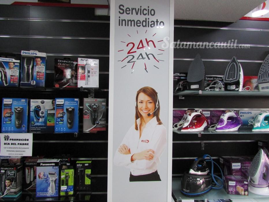 Fersay Servicio Técnico Oficial Philips (Electro Carrero S.C.) Fotos