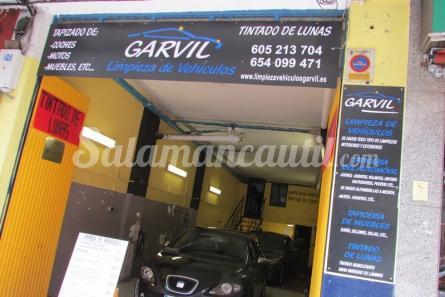 Limpieza de Vehículos Garvil Fotos