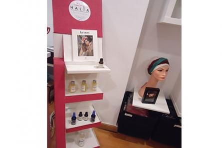 Halia, Estética y Cuidados Oncológicos Fotos