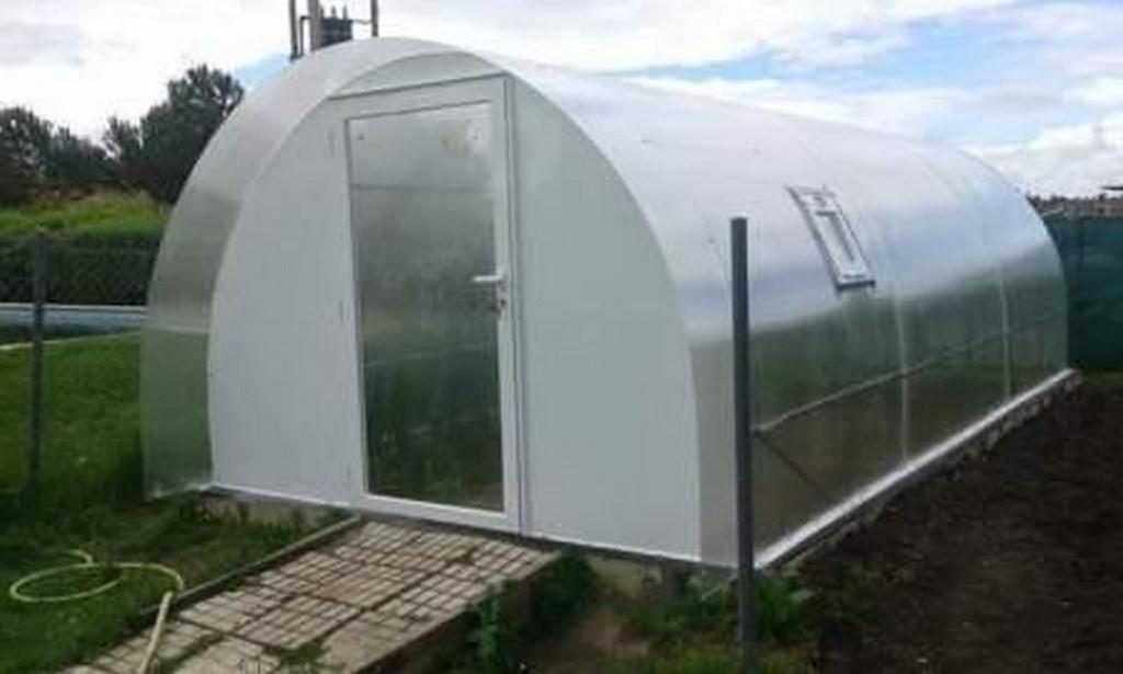 HOG Fabrica ventanas de aluminio y PVC Fotos