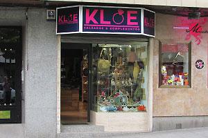 Kloe Calzados y Complementos