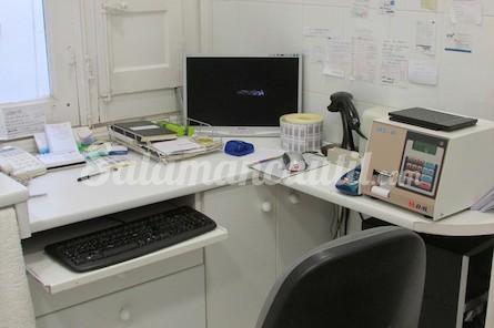 Laboratorio de análisis clínico José A. Bellido Benito Fotos