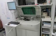 Laboratorio de análisis clínico José A. Bellido Benito