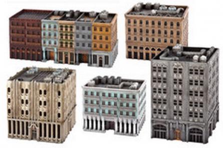 Los Portales Agencia Inmobiliaria Fotos
