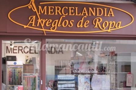 Mercelandia Arreglos de Ropa Fotos