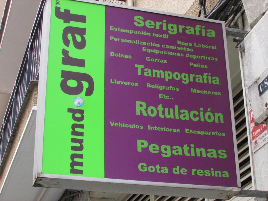 Mundograf Servicios Integrales Fotos