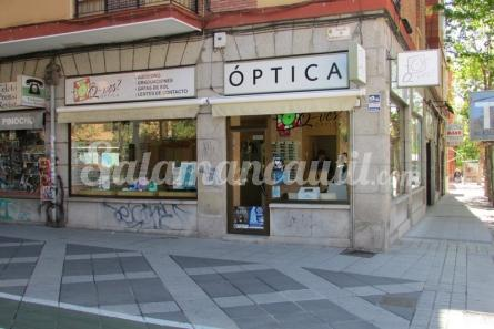 Optica Q-ves? Fotos