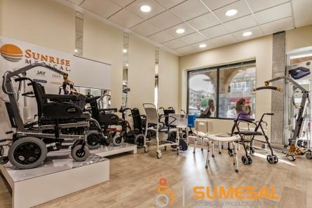 Ortopedia Sumesal Fotos