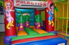 Parque Infantil Volteretas