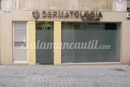 Pilar Cristóbal Dermatología Fotos