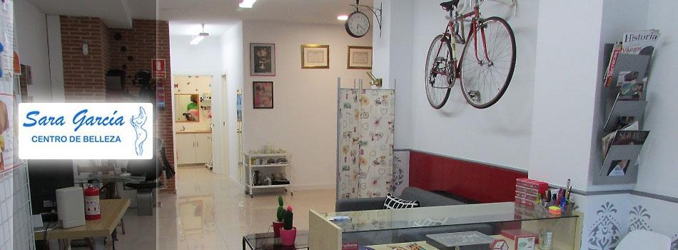 Salón de Belleza Sara García