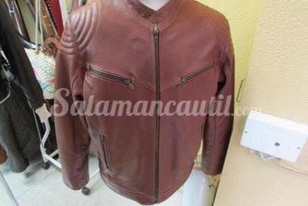 Taller de Peleteria Coques Leather Fotos