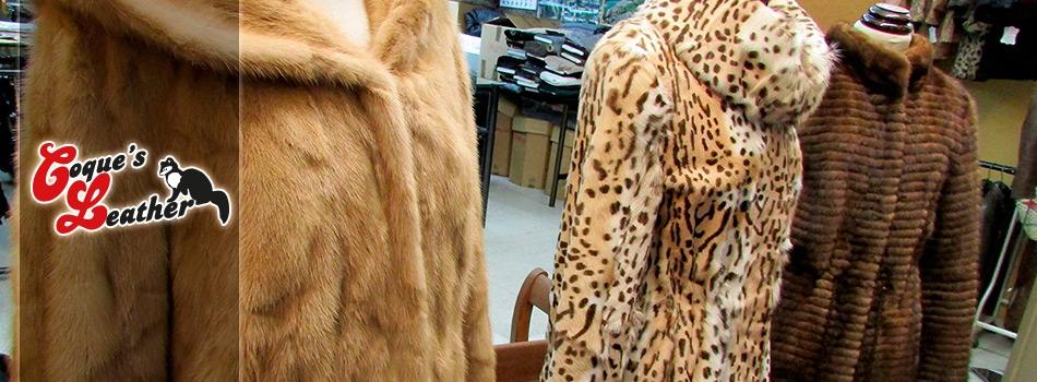 Taller de Peleteria Coques Leather