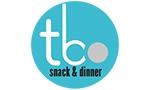 Tbo Restaurant snack & dinner