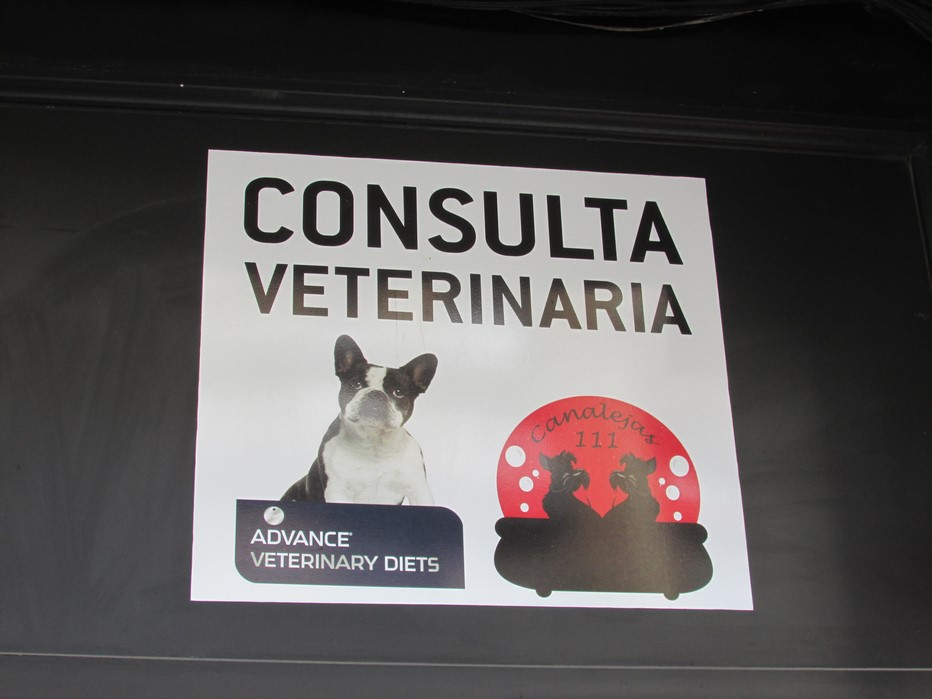 Tienda de animales Canalejas 111 Fotos