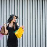 De compras por Salamanca