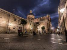 Salamanca misteriosa, descubre todos los secretos de esta bella ciudad