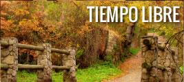 Disfruta de tu Tiempo libre en Salamanca