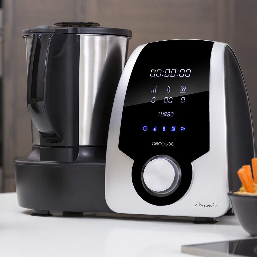 Robot de cocina multifunción 199.00 €